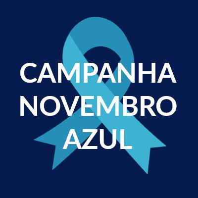 Qual a importância da Campanha Novembro Azul?