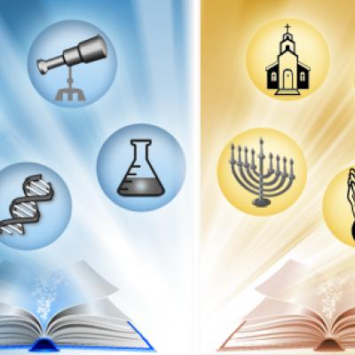 Relação entre ciência e religião é tema de mesa no Congresso