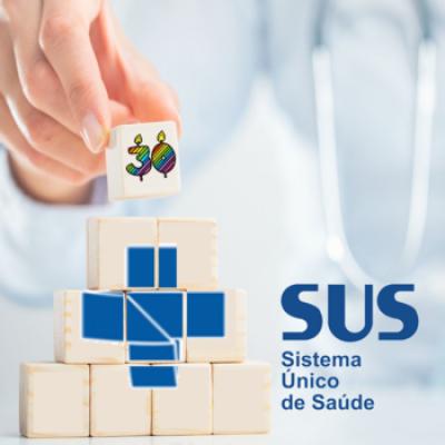 SUS: 30 anos transformando a saúde no Brasil