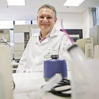Ricardo Diaz - Trajetória do pesquisador da EPM/Unifesp