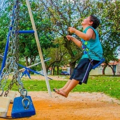Brincar é a essência de ser criança