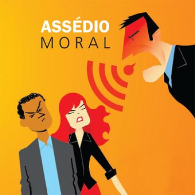 Webinário CISSP/Unifesp - Assédio Moral no Trabalho