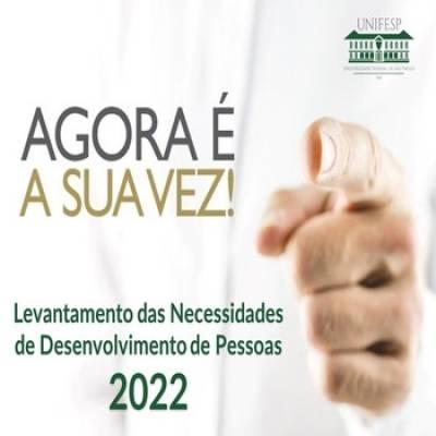 Vamos construir juntos as ações de capacitação para 2022