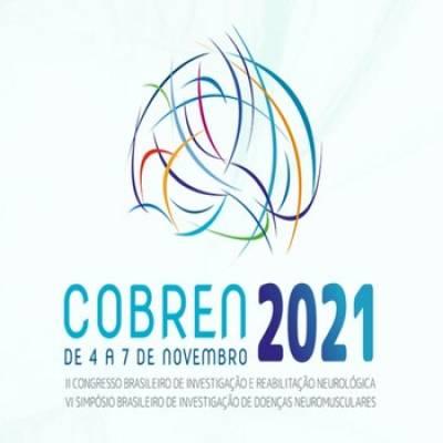 II Congresso Brasileiro de Investigação e Reabilitação Neurológica (COBREN) 2021