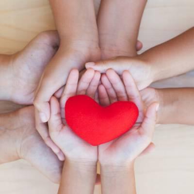Família: diferentes formatos, mas as mesmas relações de afeto e cuidado