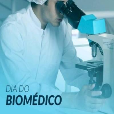 Biomédico: uma profissão a serviço da saúde