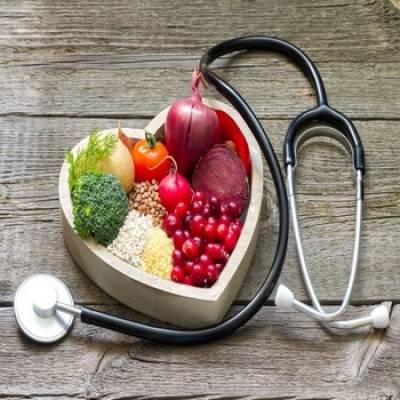 A alimentação saudável na prática