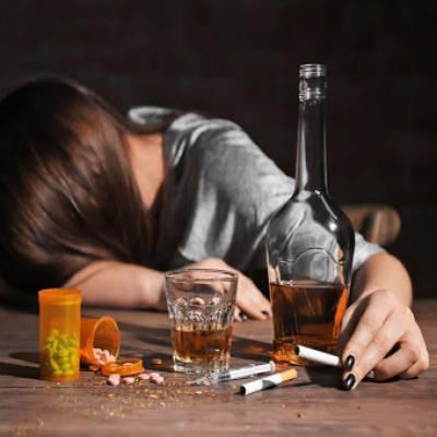 20/02 - Dia Nacional de Combate às Drogas e Alcoolismo