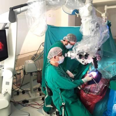 O que precisamos saber sobre o papel do neurocirurgião?