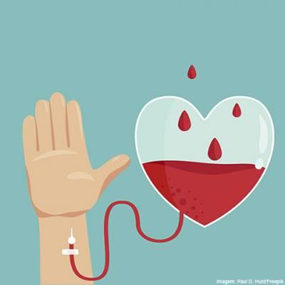 Hemocentro do HSP/HU Unifesp precisa de doações de sangue
