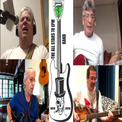 The All Stars 78 EPM Band promove ação em prol do Hospital São Paulo
