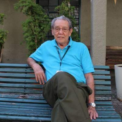 Morre Professor Elisaldo Carlini, um dos maiores cientistas brasileiros