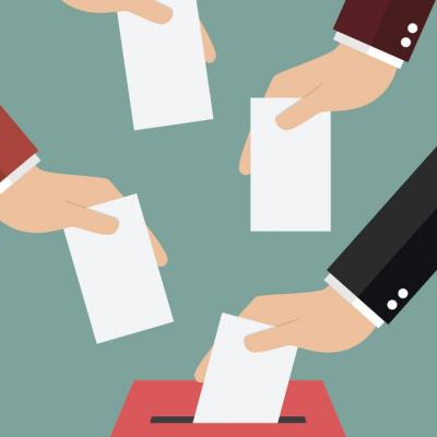 Eleições Discentes 2021