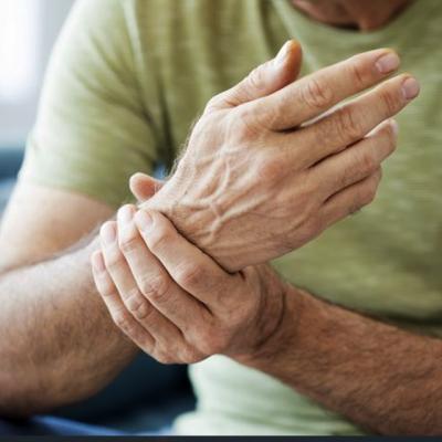 30 de outubro - Dia Nacional de Luta Contra o Reumatismo