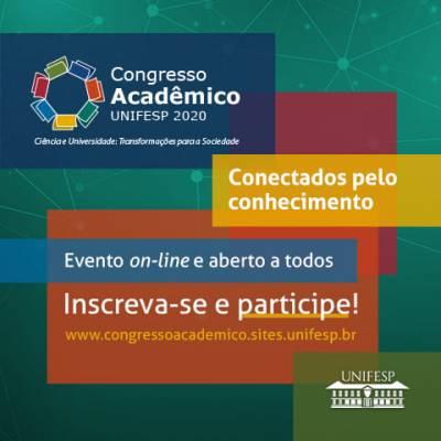 Congresso Acadêmico Unifesp 2020