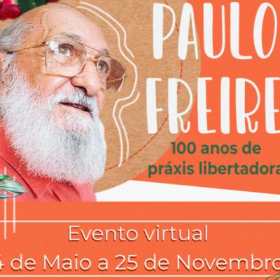 Paulo Freire: 100 anos de práxis libertadora