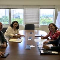 Unifesp recebe a doação de dois imóveis do Centro de Estudos de Pediatria da Escola Paulista